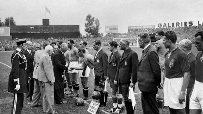 hungary 1938